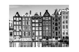 Picture-Dutch Canal