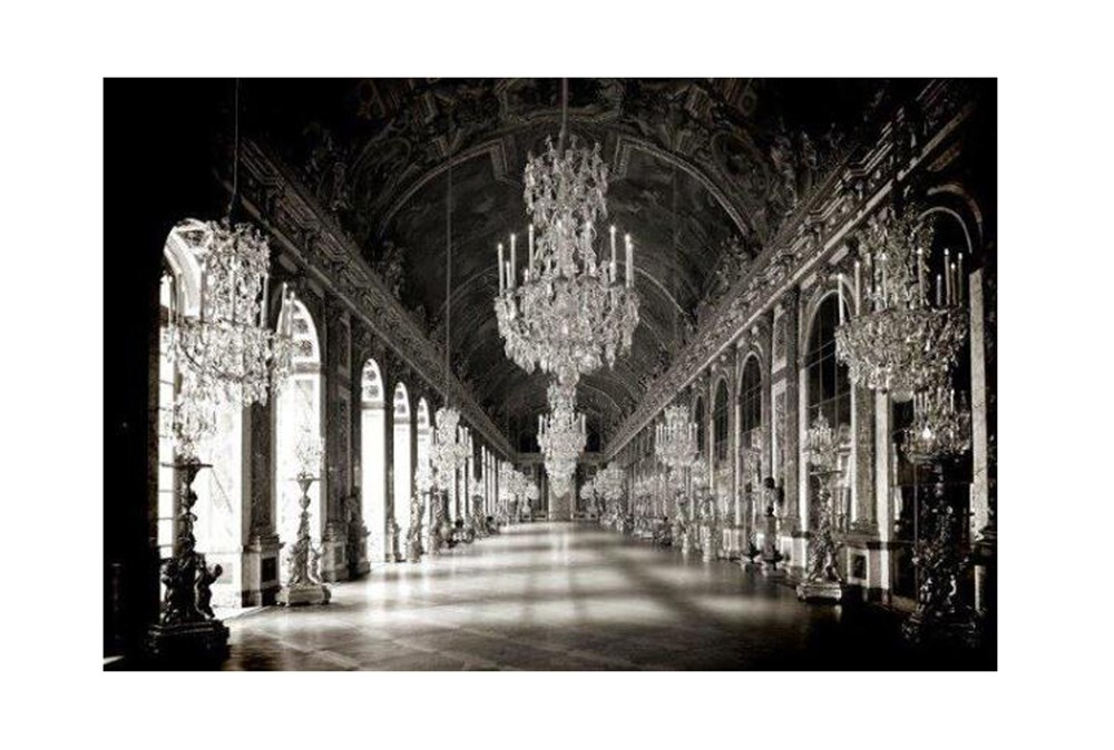 Picture-Hall Of Mirrors I