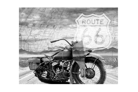 Picture-Route 66 Ride