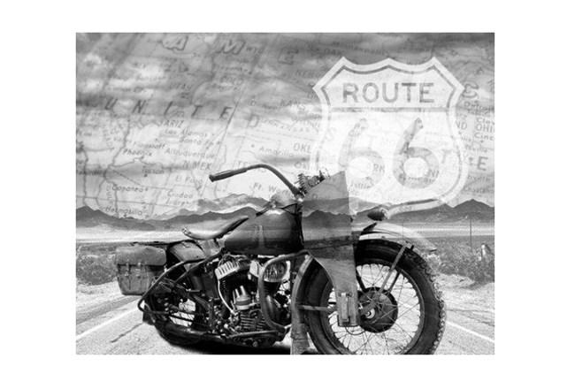 Picture-Route 66 Ride - 360