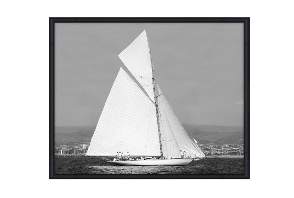 Picture-Sunday Sail II