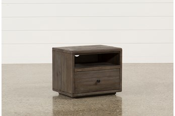 Dylan 1-Drawer Nightstand
