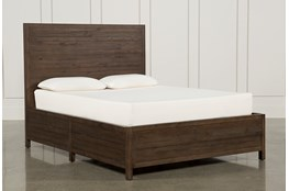 Rowan Queen Panel Bed