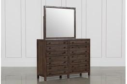 Rowan Dresser/Mirror