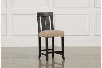 Jaxon Wood Counterstool