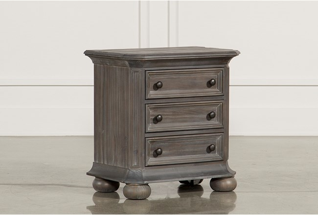 Laurent Nightstand - 360