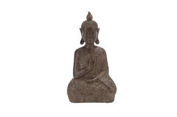 17 Inch Buddha Decor