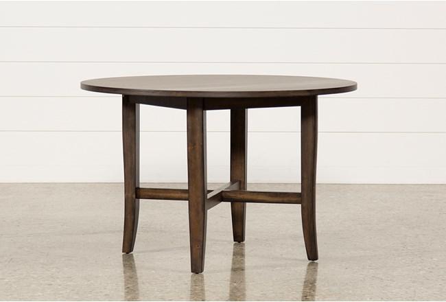 Grady Round Dining Table - 360