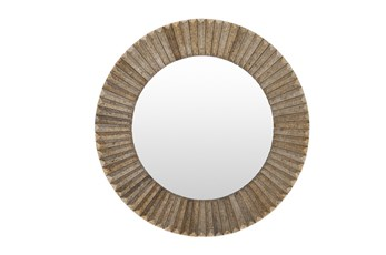 Mirror-Bronze 28X28