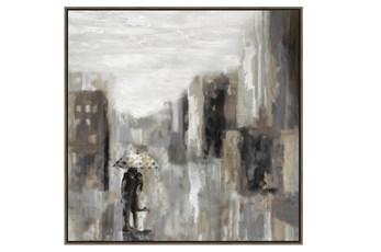 Picture-In The Rain