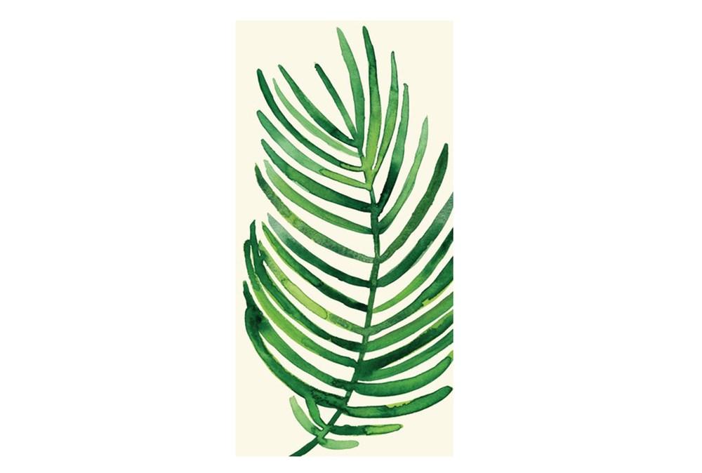 Picture-Green Leaf I