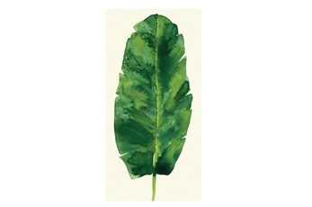 Picture-Green Leaf II