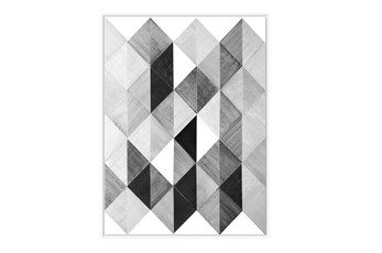 Picture-Grey Triangles