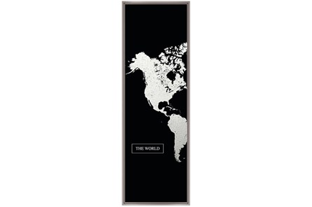 Picture-World Map I