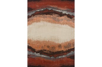 94X127 Rug-Sunset Watermark