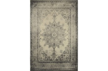 94X130 Rug-Picabo Charcoal