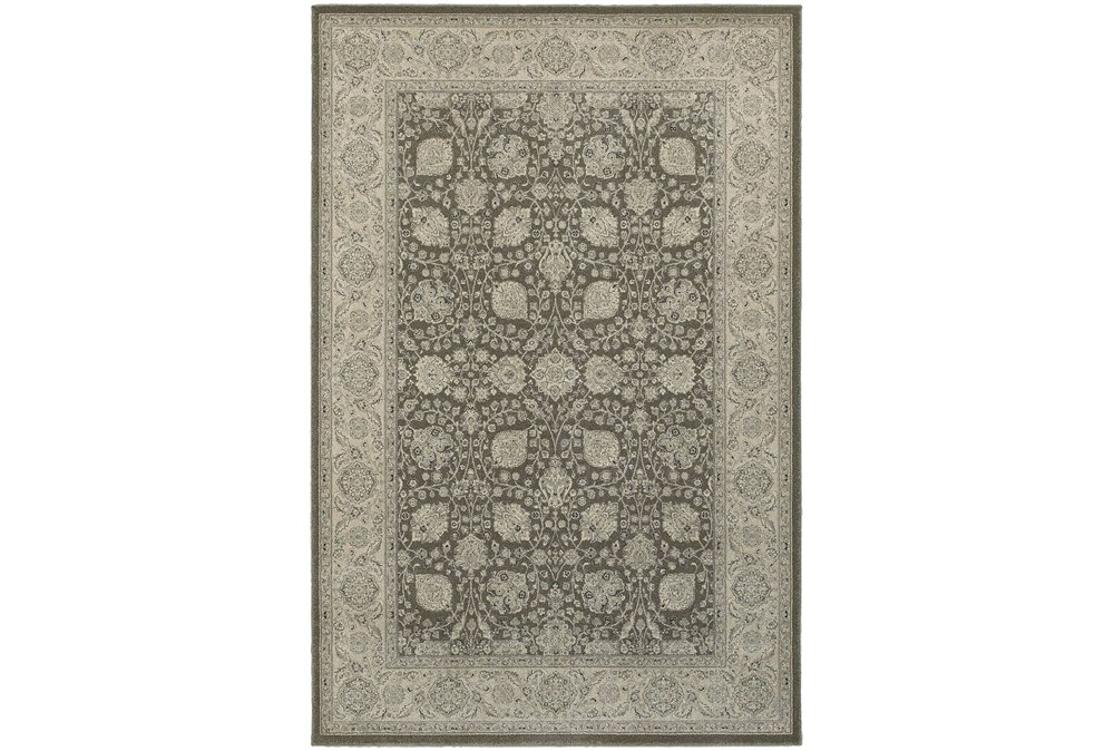 63X90 Rug-Guinevere Charcoal
