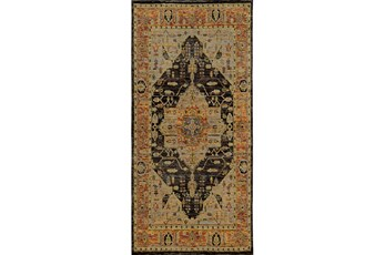 63X87 Rug-Tandy Gold