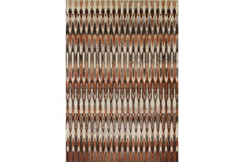 63X91 Rug-Tribal Canyon