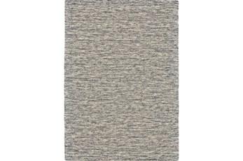42X66 Rug-Camaroon Grey
