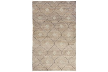 60X96 Rug-Lyric Natural