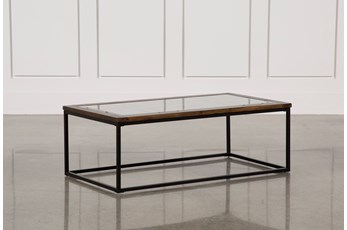 Duluth Cocktail Table