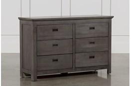 Owen Grey Dresser