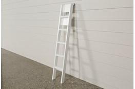 Summit White Ladder