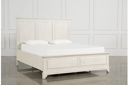 Kincaid Queen Panel Bed