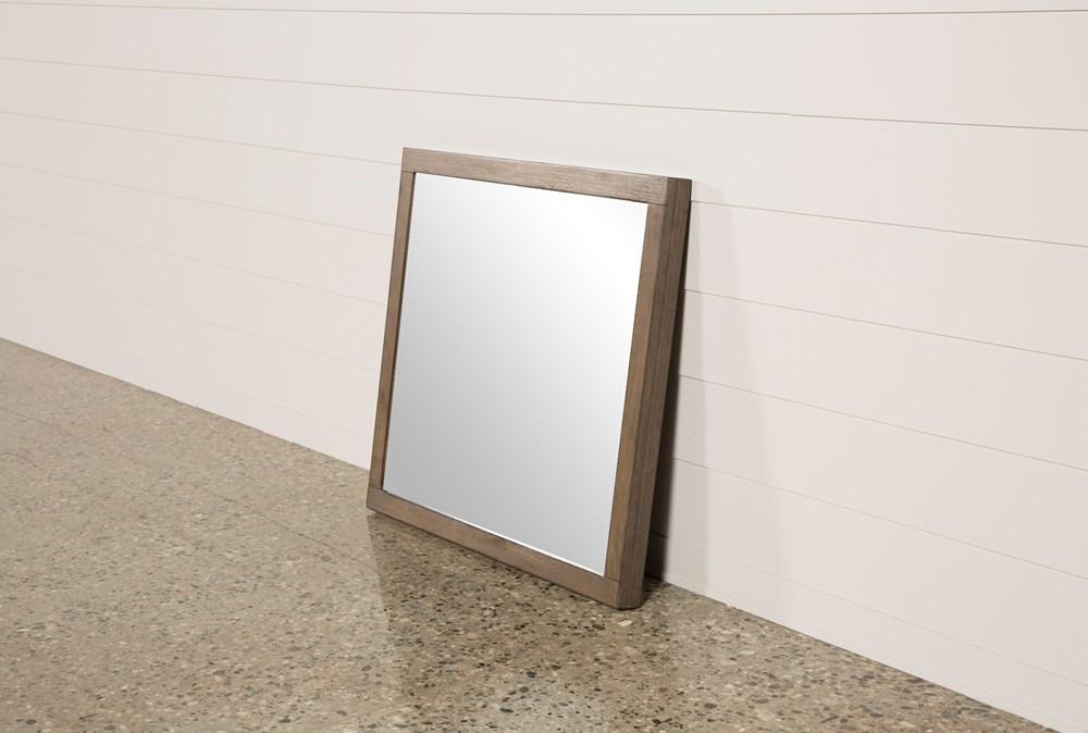 Riley Greystone Mirror