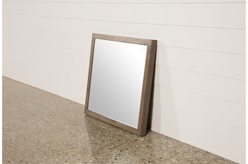 Riley Greystone Mirror