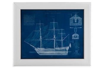 Picture-Ship Blueprint IV