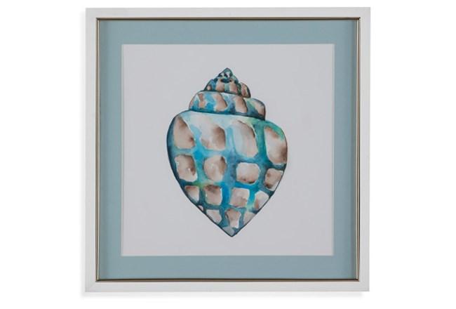 Picture-Aqua Shell IV - 360