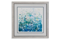 Picture-Sea Splatter I