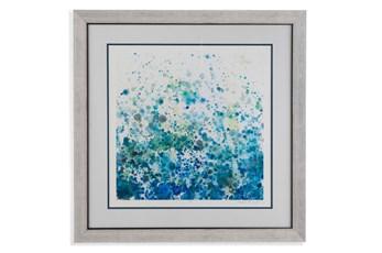 Picture-Sea Splatter I