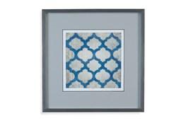 Picture-Symmetry Pattern II