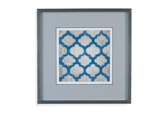 Picture-Symmetry Pattern II - 360