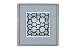 Picture-Symmetry Pattern III
