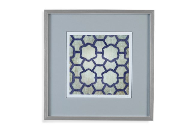 Picture-Symmetry Pattern III - 360