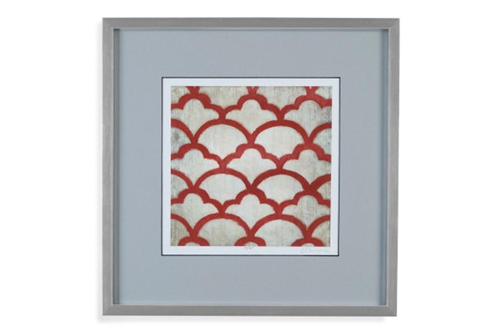 Picture-Symmetry Pattern V
