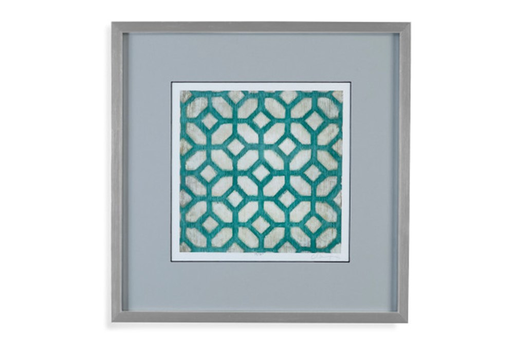 Picture-Symmetry Pattern Vi