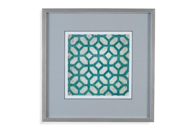 Picture-Symmetry Pattern Vi - 360