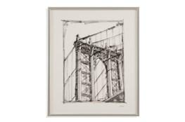 Picture-Bridge Sketch II