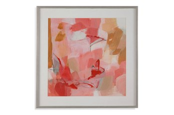 Picture-Rose Tint I