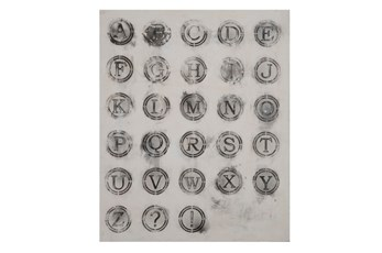 Picture-Type Stamp