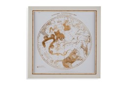 Picture-Gold Constellations I
