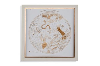 Picture-Gold Constellations II