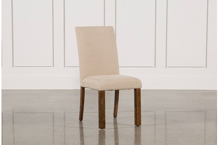 Chandler Fabric Side Chair