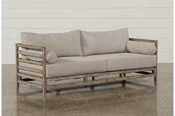 Outdoor PompeII Sofa