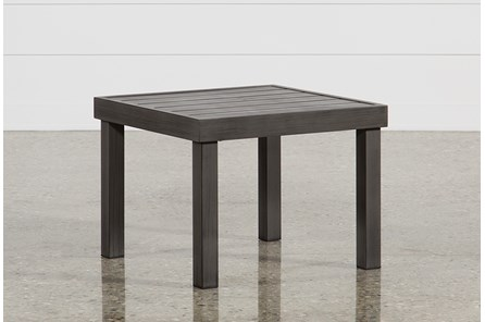 Outdoor Martinique End Table